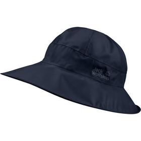 Jack Wolfskin Texapore Ecosphere Hat Women midnight blue